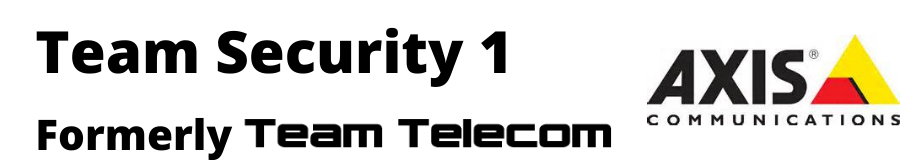 Team Telecom Security Services